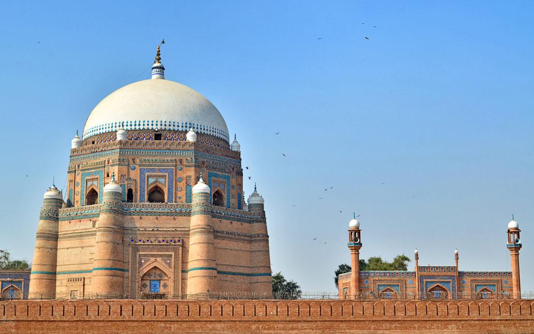 हज़रत शैख़ अबुल फ़तह रुकने आलम मुल्तानी सोहरवर्दी की हालाते ज़िन्दगी (Part-2)