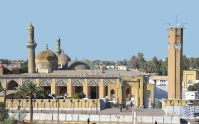 इमामे आज़म अबू हनीफा नोमान बिन साबित रदियल्लाहु अन्हु की हालाते ज़िन्दगी (Part-1)
