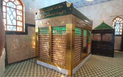 सय्यदुत ताइफ़ा अबुल क़ासिम हज़रत शैख़ जुनैद बग़दादी रदियल्लाहु अन्हु की हालाते ज़िन्दगी (Part-1)