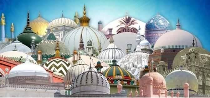 माहे रजाबुल मुरज्जब में किस बुज़रुग का उर्स किस तारीख़ को होता है?