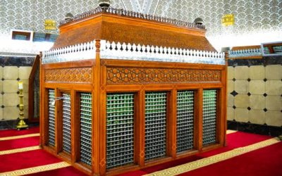 इमामे आज़म अबू हनीफा नोमान बिन साबित रदियल्लाहु अन्हु की हालाते ज़िन्दगी (Part-3)